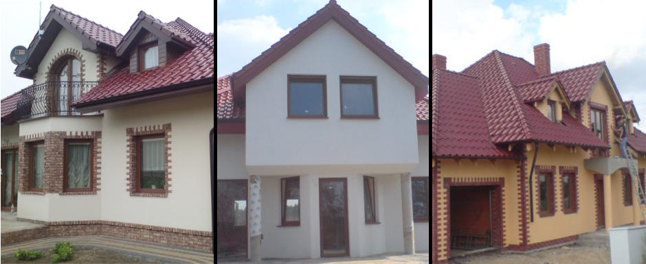 Budowa domów - od podstaw, po klucz